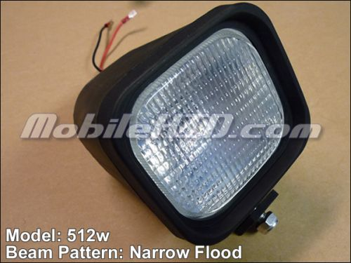 512w Wide HID for 12v or 24v